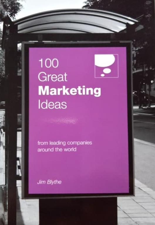 100 Great Marketing Ideas
