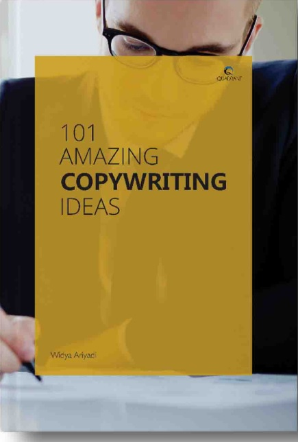 101 Amazing Copywriting Ideas