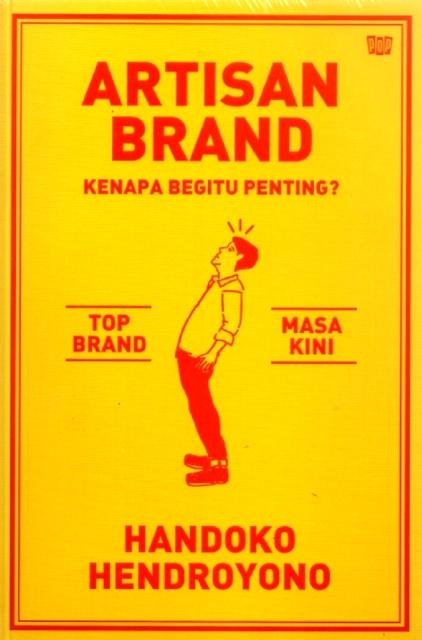 Artisan Brand: Kenapa Begitu Penting?