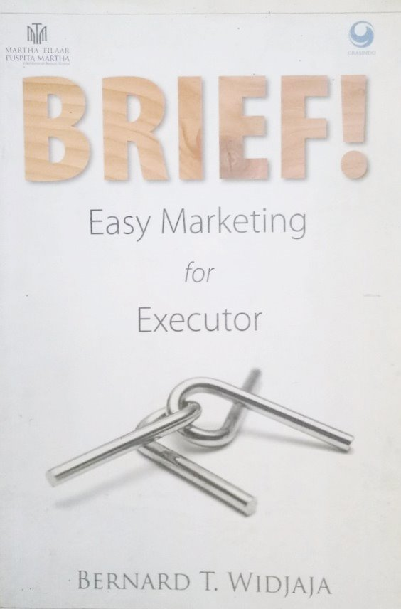 Brief! Easy Marketing for Executor