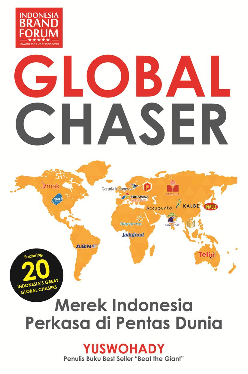 Global Chaser