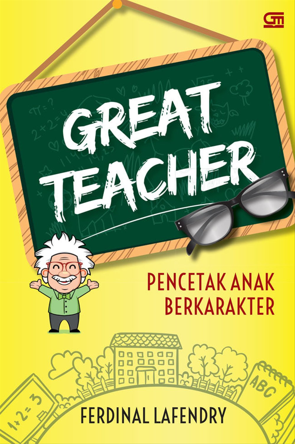 GREAT TEACHER