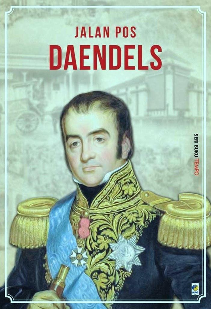 Jalan Pos Daendels