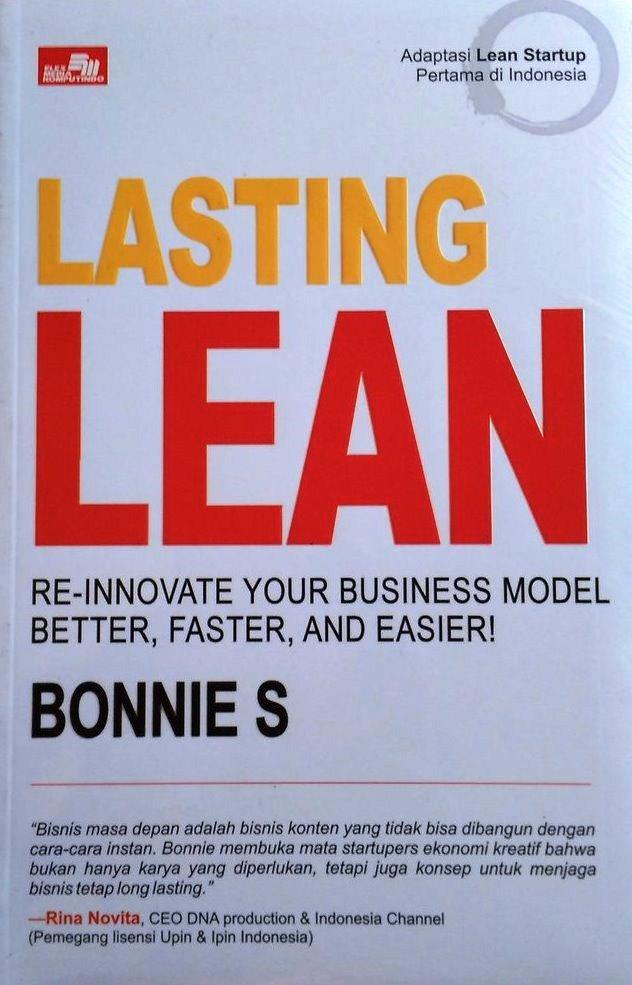 Lasting Lean