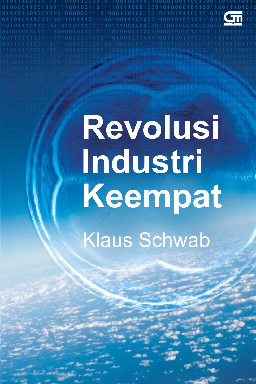 Revolusi Industri Keempat