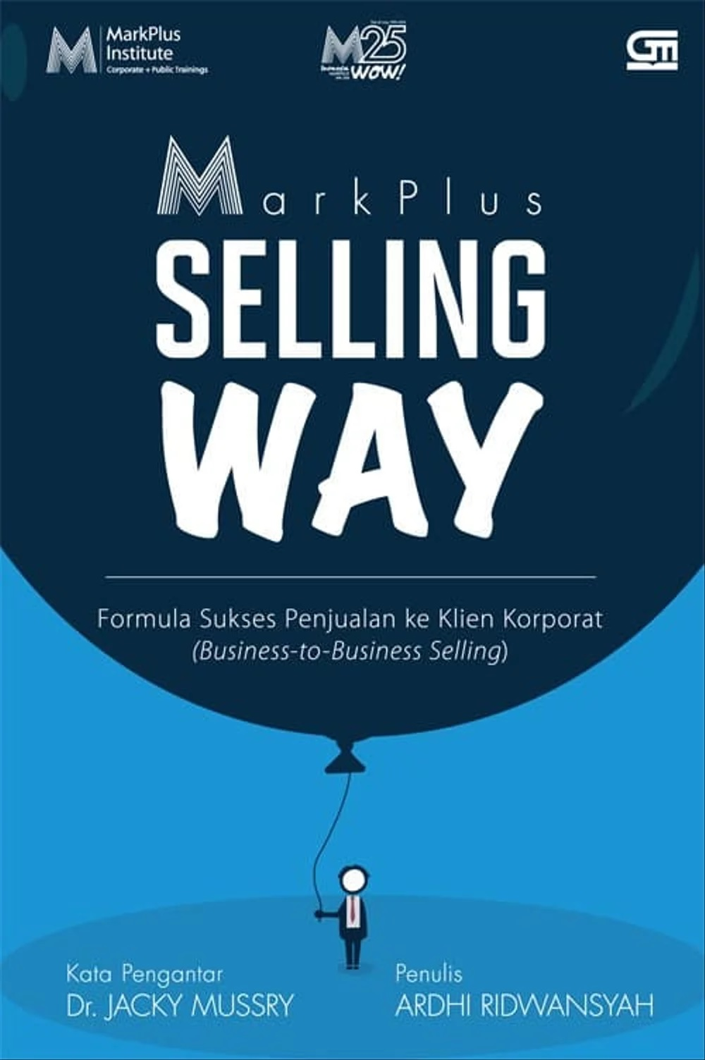 MarkPlus Selling Way