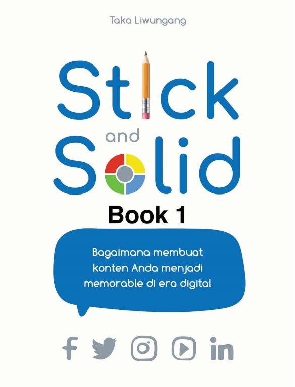 Stick And Solid