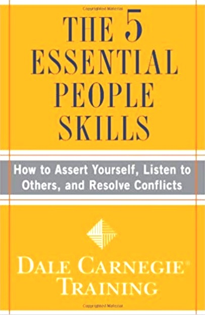 The 5 Essential People Skill