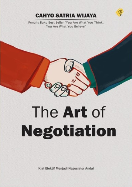The Art of Negotiaton