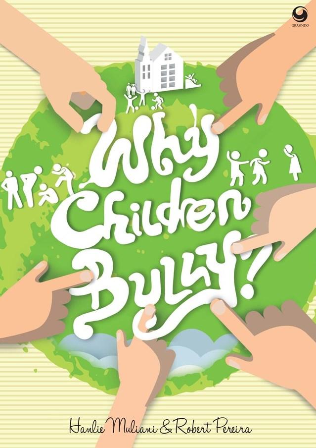 Why Children Bully?