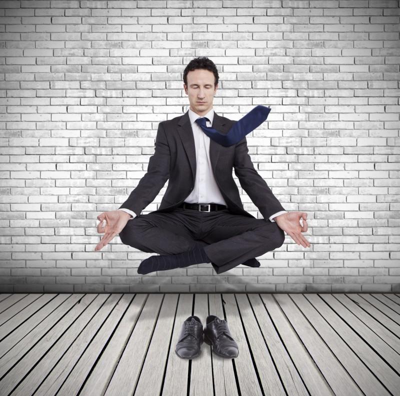 Berteman dengan Stres