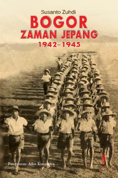 Bogor Zaman Jepang 1942-1945