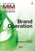 Brand Operation