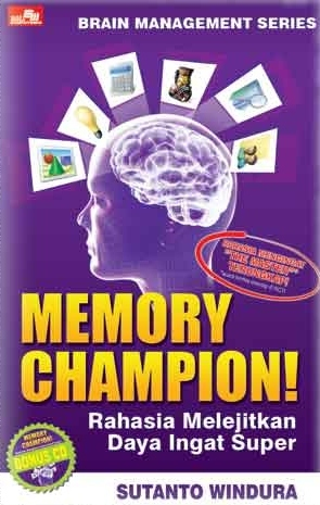 Memory Champion!