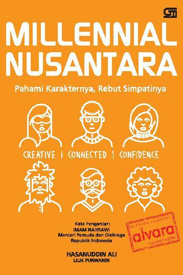 Millenial Nusantara