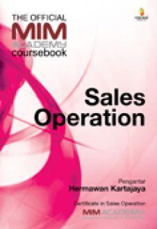 Sales Operation