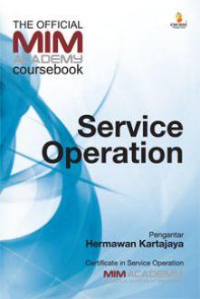 Service Operation
