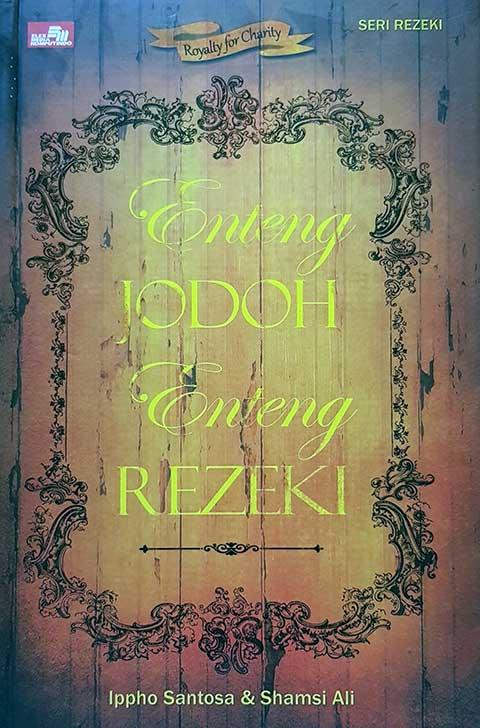 Enteng Jodoh, Enteng Rezeki