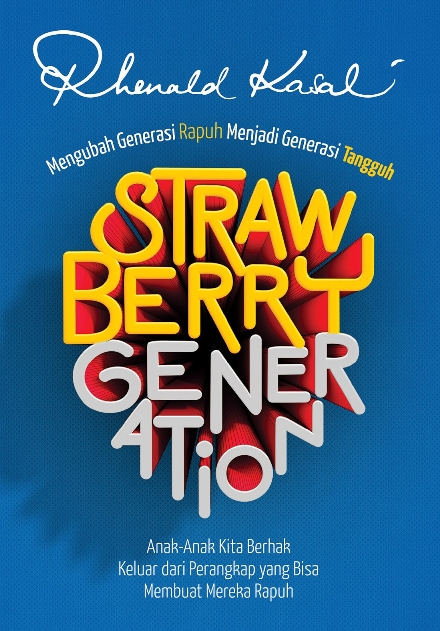 Strawberry Generation