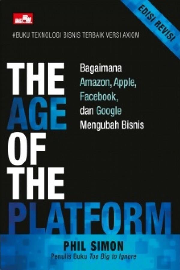 The Age of Platform
