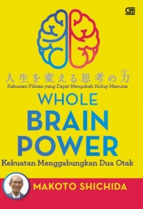 Whole Brain Power