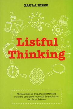 Listful Thinking: