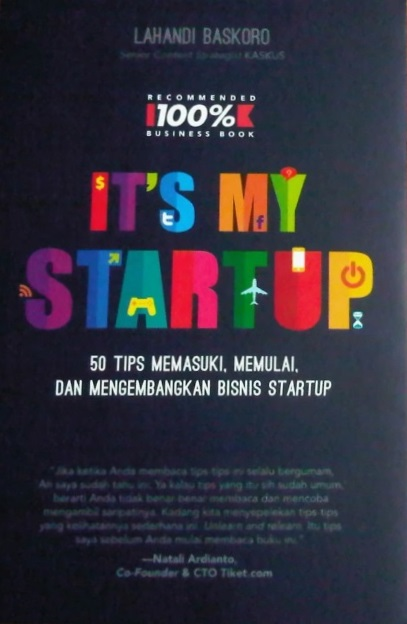It's My Startup