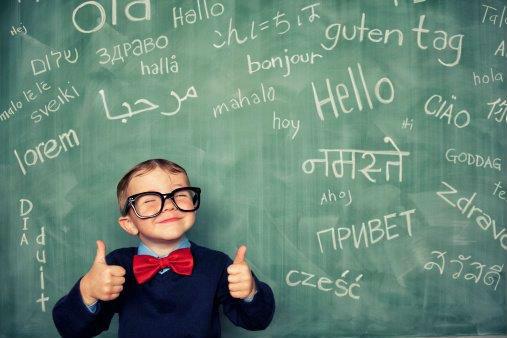 Belajar Bahasa Asing ala Polyglot