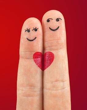 Kenapa Kita Jatuh Cinta