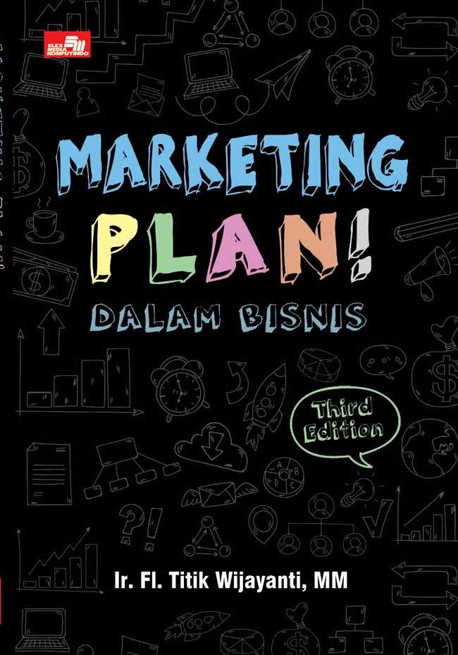 Marketing Plan! Dalam Bisnis