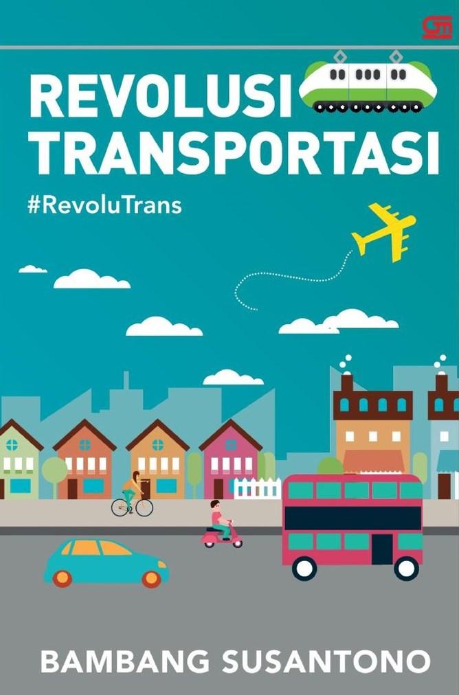 Revolusi Transportasi