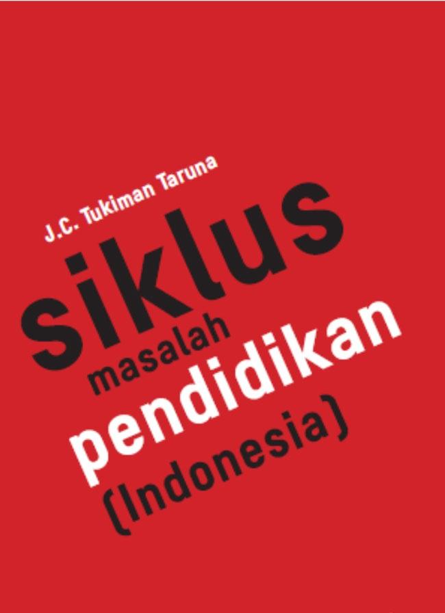 Siklus Masalah Pendidikan (Indonesia)